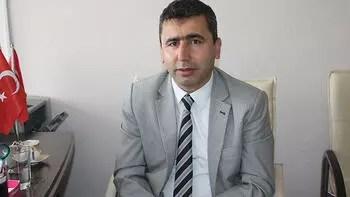 CHP İlçe Başkanı tefecilikten gözaltına alındı