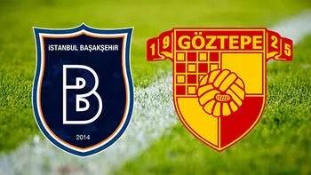 Medipol Başakşehir Göztepe maçı ne zaman saat kaçta ve hangi kanalda? 2