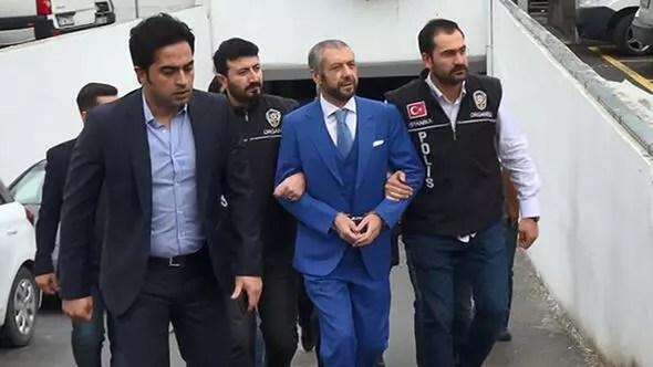 14 gündür gözaltındaydı... Sedat Şahin için flaş gelişme