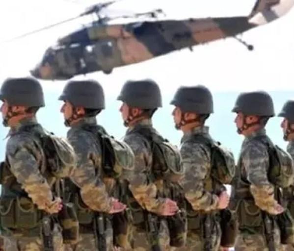 594bbe7b7152d9237c2dfc01 Askeri Deyimler Sözlüğü