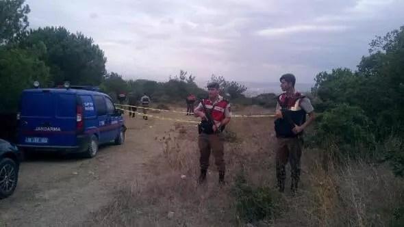 Bandırmada 3 kişi, başlarından vurularak öldürüldü (3)- yeniden
