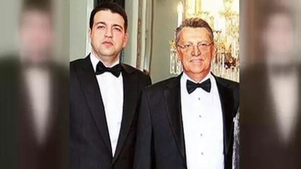 Son dakika: Mesut Yılmazın oğlu Yavuz Yılmaz hayatını kaybetti