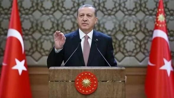 Erdoğandan Kılıçdaroğluna sert sözler.. Gün yaklaşıyor, yargıda hesabını vereceksin