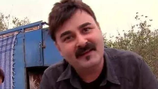 Maceracı programını yapan Murat Yeni FETÖden gözaltına alındı