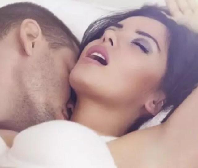 Seks Duellosu Bir Kadin  Gun Boyunca Seks Yaparsa