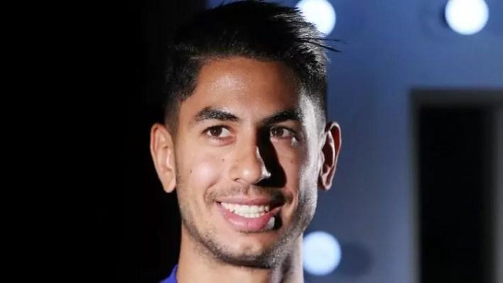Leicester City, Ayoze Perez'i transfer etti! 30 milyon pound...