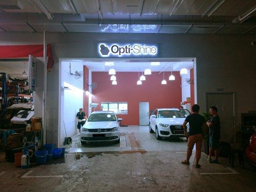 Opti Shine Pte Ltd Sgcarmart