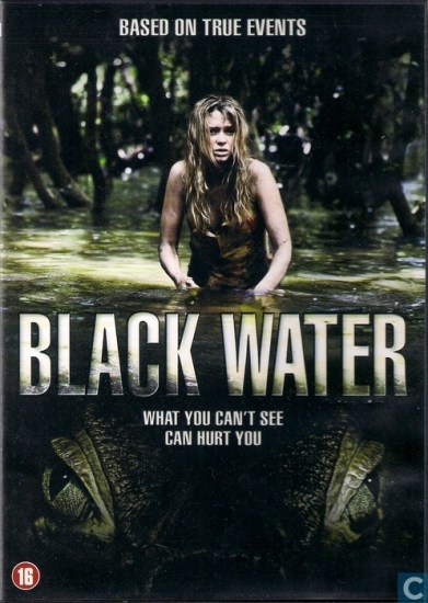 Black Water Hindi Dabbed Movie 720p