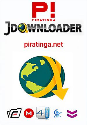 jDownloader V2 +[Portable]