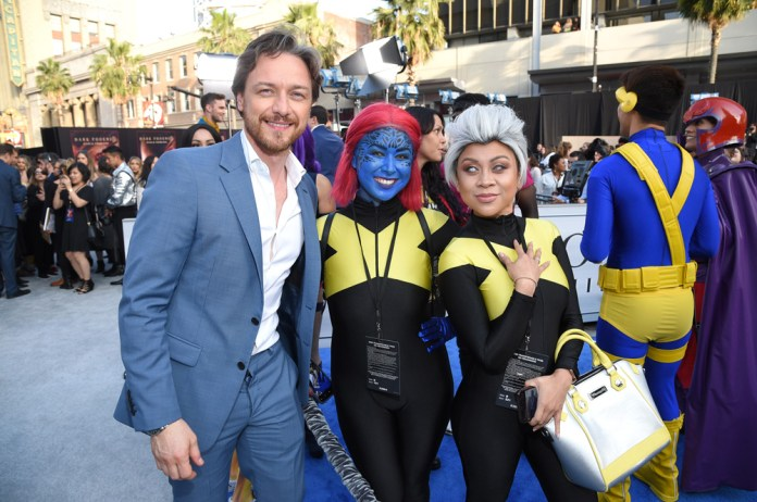 X-Men-Dark-Phoenix-Los-Angeles-Premiere-16