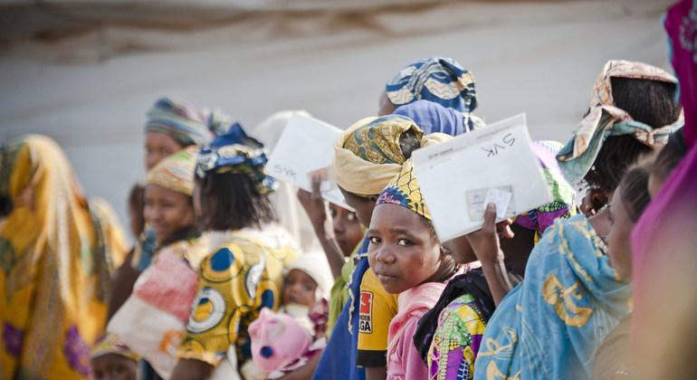 ¿Es diferente el Pacto Mundial sobre Refugiado al de migración?