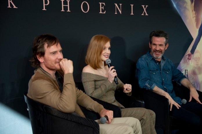 X-Men-Dark-Phoenix-Press-Conference-in-Paris-22