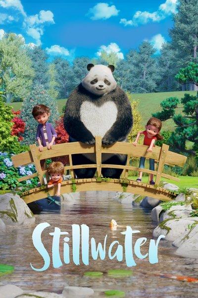 Stillwater (2020) S01 Hindi Movie 720p HDRip 1.9GB Watch Online
