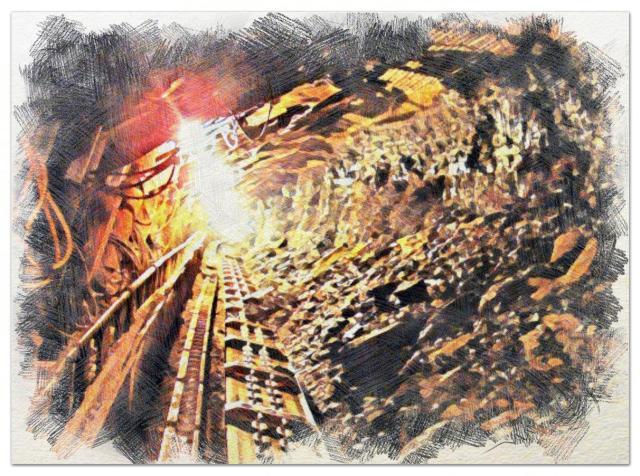 No bastan las buenas intenciones en la lucha contra los impactos del carbón