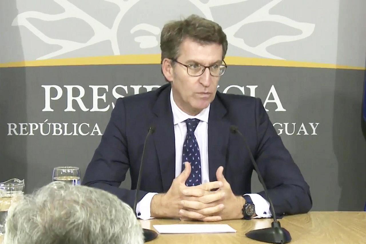 El PP de Alberto Núñez Feijóo rechaza garantizar el derecho universal a la vivienda en Galicia