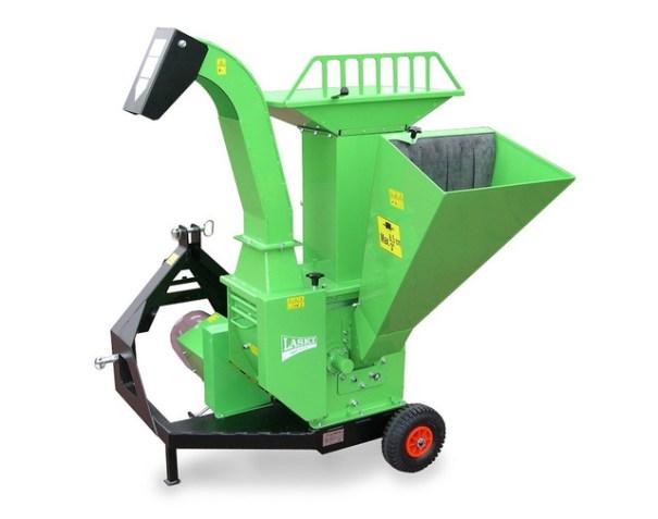 выбор хорошего садового измельчителя с дизельным двигателем - задача не из лёгких