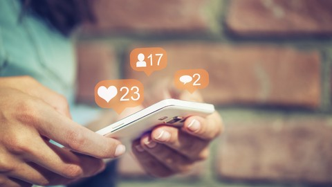 The Power of Social Media Stories for Marketing 100% off udemy coupons