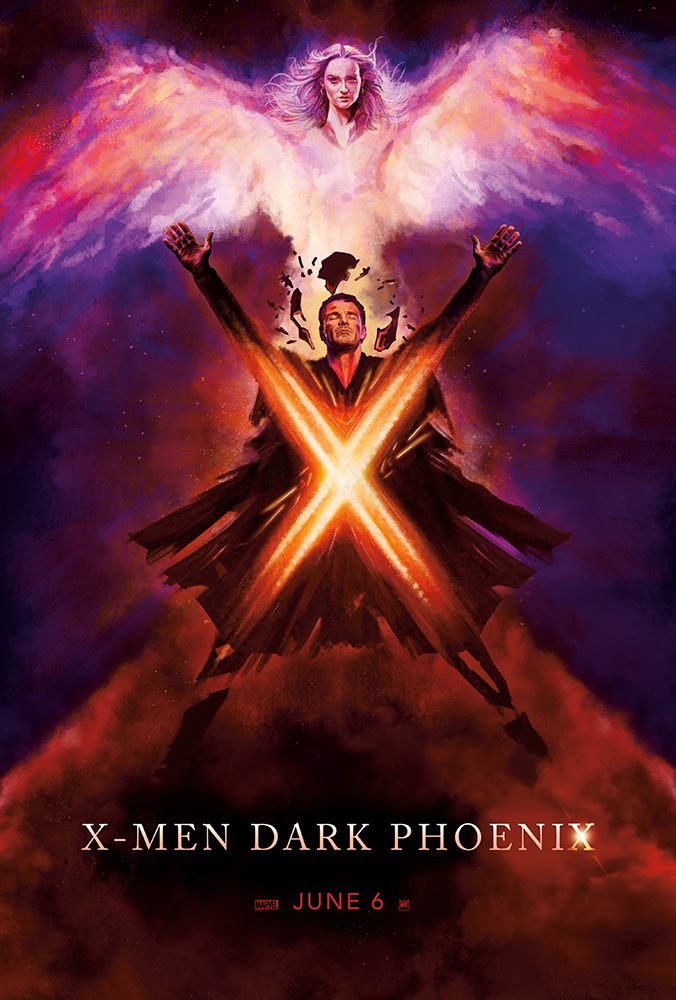 X-Men-Dark-Phoenix-Exclusive-Poster-12