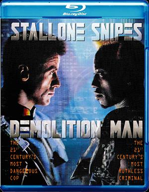 El Demoledor (1993) [BDRip] [1080p] [Latino – Inglés]