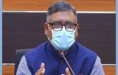 করোনা রোগী বাড়লে সামাল দেওয়া সম্ভব নয়: স্বাস্থ্যমন্ত্রী