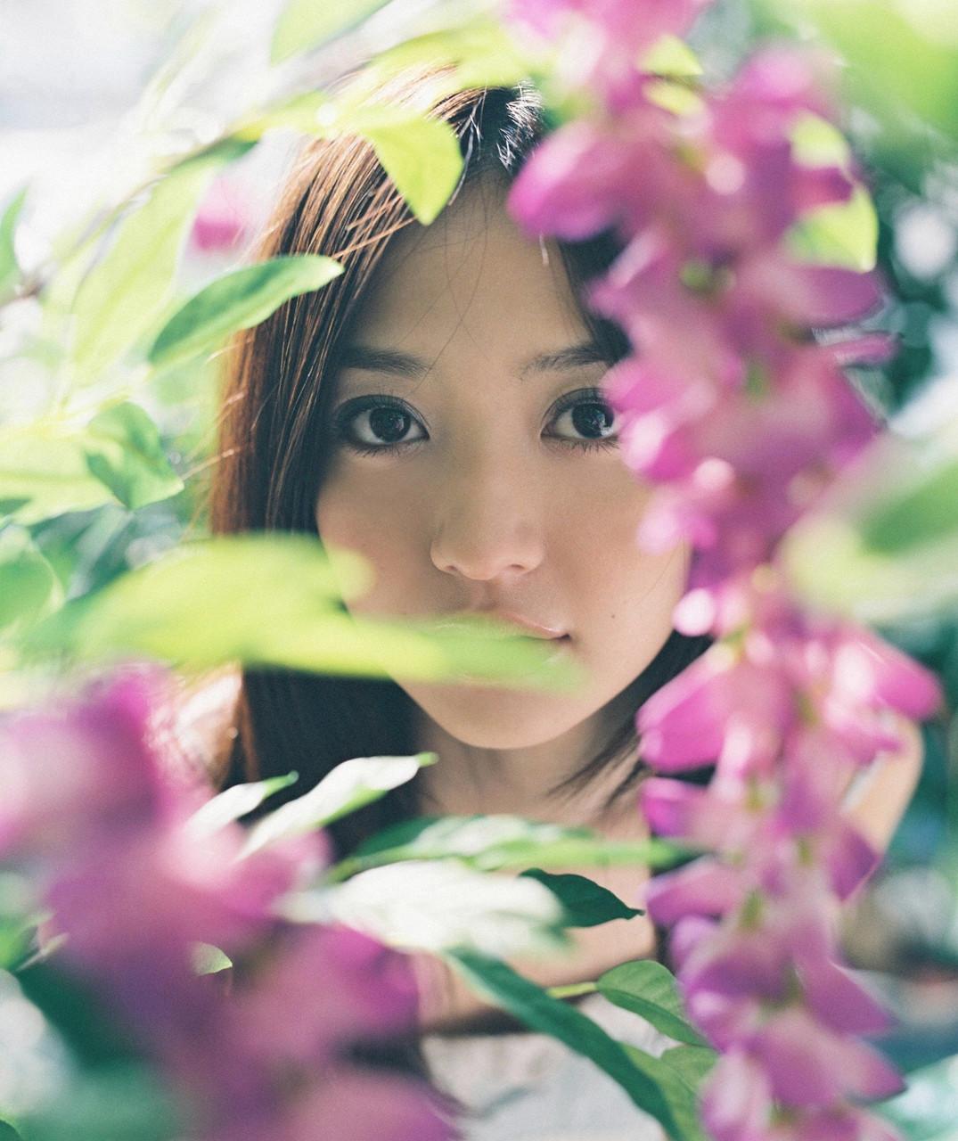逢沢りな「さよなら、美少女」グラビア 06-01
