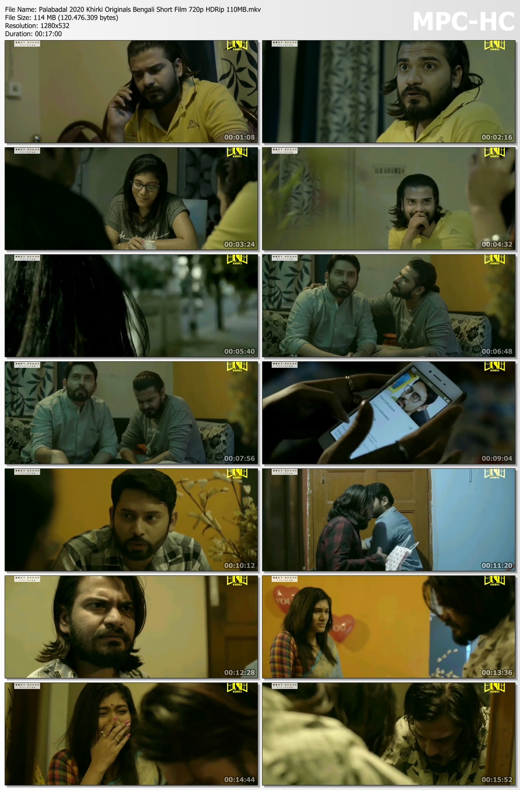 Palabadal-2020-Khirki-Originals-Bengali-Short-Film-720p-HDRip-110-MB-mkv-thumbs