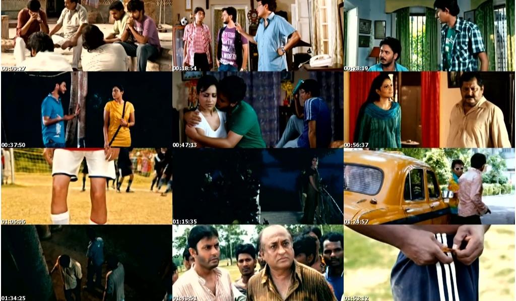 Bhalobasa Off Route E Movie Screenshot