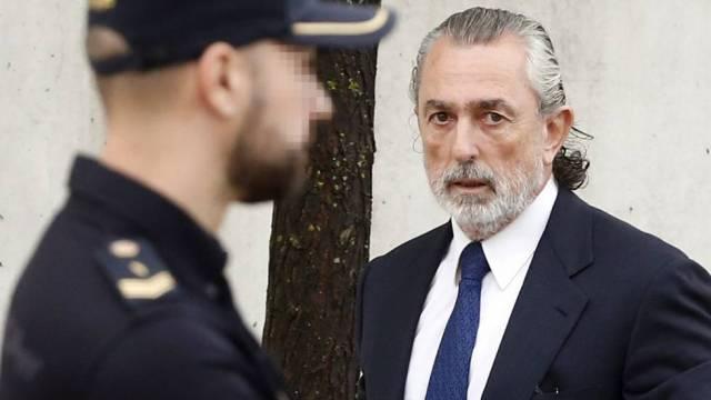 El Ministerio de Justicia se gastó 800.000 euros de dinero público en la defensa de los acusados de la Gürtel