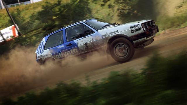 screenshot dirt rally 2 0 1920x1080 2019 02 23 15 - DiRT Rally 2.0 Deluxe Edition + 3 DLCs
