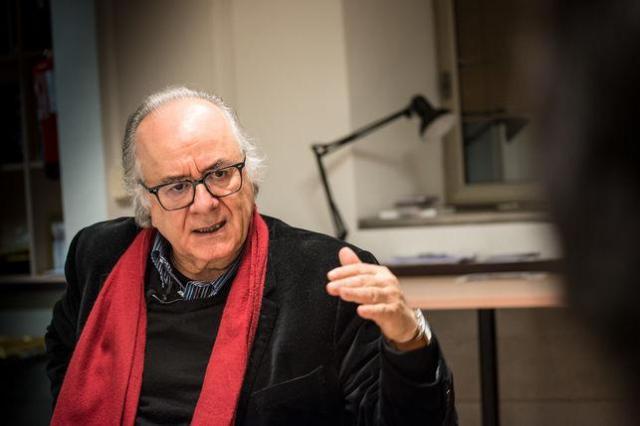 """Boaventura de Sousa Santos: """"El neoliberalismo está mostrando su nueva fase, la incompatibilidad con la democracia"""""""