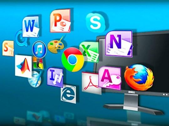 Cómo DESCARGAR Aplicaciones GRATIS En Tu Celular O PC