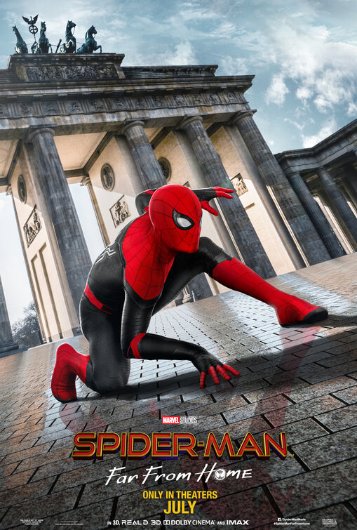 Spider-Man-Far-From-Home-2019