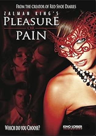 18+ Pleasure or Pain 2020 English 720p HDRip 750MB DL