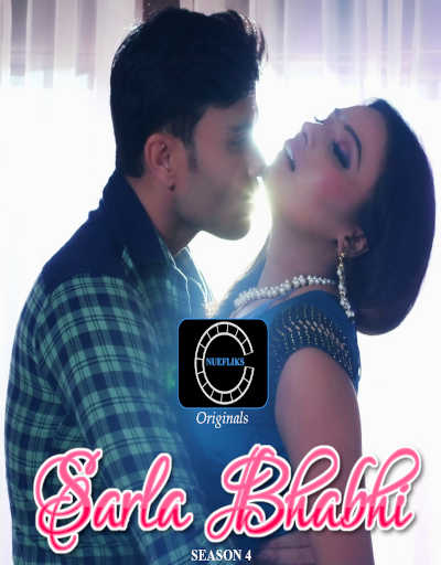 Sarla Bhabhi 2020 S04E01 Hindi Nuefliks Web Series 720p HDRip 160MB Download