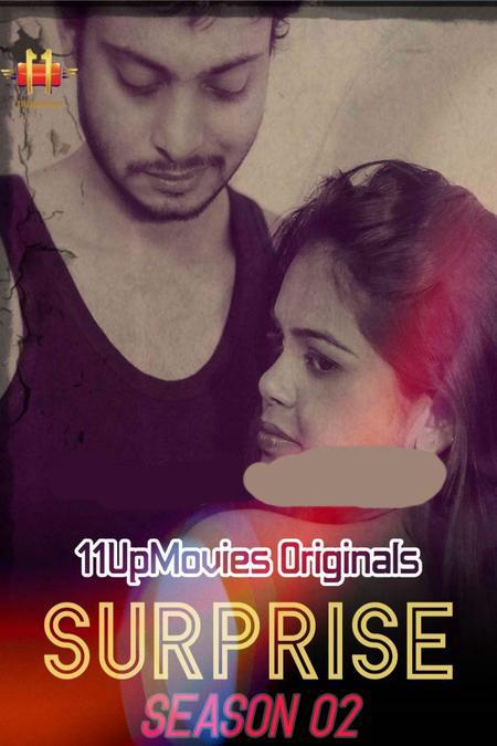 18+Surprise 2020 S02E03 Hindi 1UpMovies Web Series 720p HDRip 170MB Watch Online