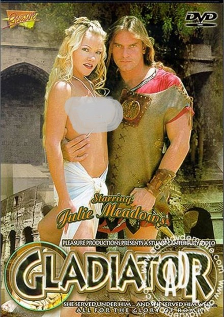 18+ Gladiator 2020 English XXX Porn Parody 720p HDRip 550MB