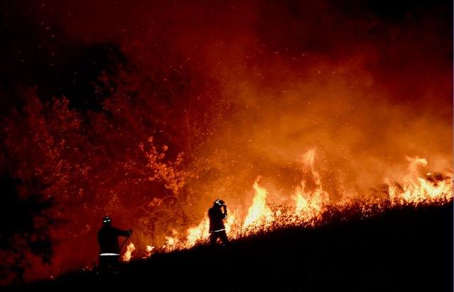 Los incendios en Australia afectan a más de 10 millones de hectáreas