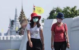 থাইল্যান্ডে একদিনে রেকর্ড সংখ্যক করোনায় আক্রান্ত