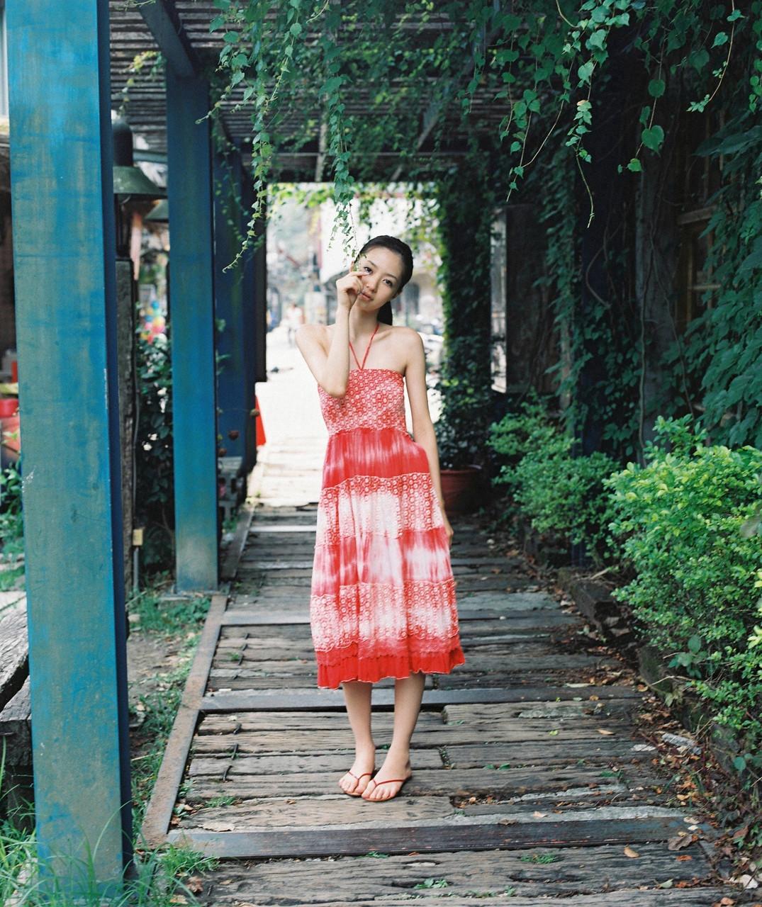 逢沢りな「さよなら、美少女」グラビア 09-04