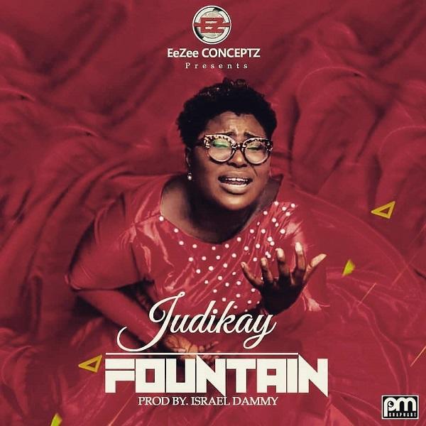 Judikay – Fountain Mp3 Download