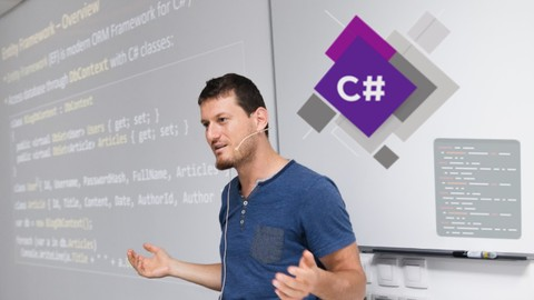 Comprehensive Introduction to Programming with C# 100% off udemy coupons