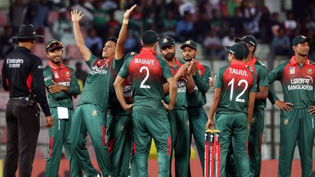 Bangladesh Live Match 2021