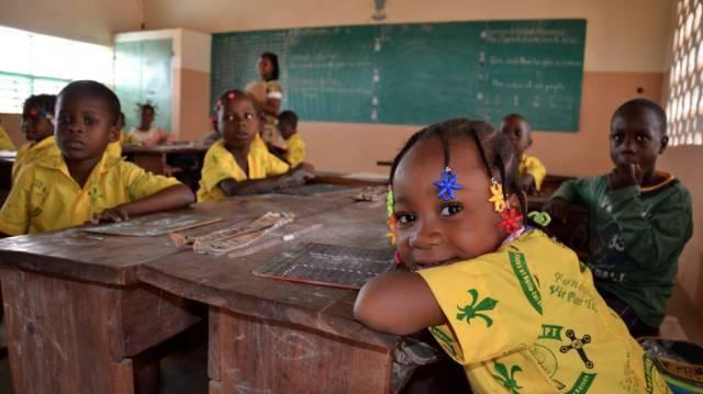 Un nuevo estudio recalca la imprescindible educación integral en sexualidad en el mundo