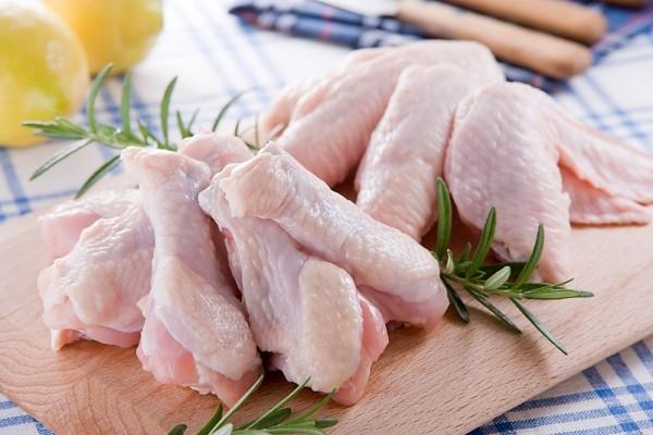 bà bầu ăn thịt gà, bà bầu ăn thịt vịt, bà bầu ăn thịt gia cầm