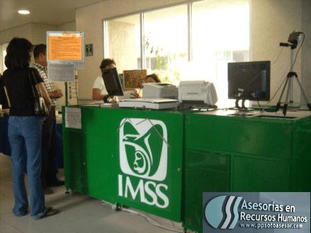 cuotas #IMSS 2019