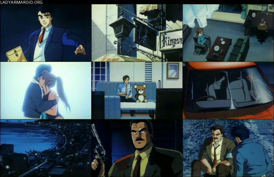 Urban Square - 1986 (Jap. Sub. Esp)(Varios) 5
