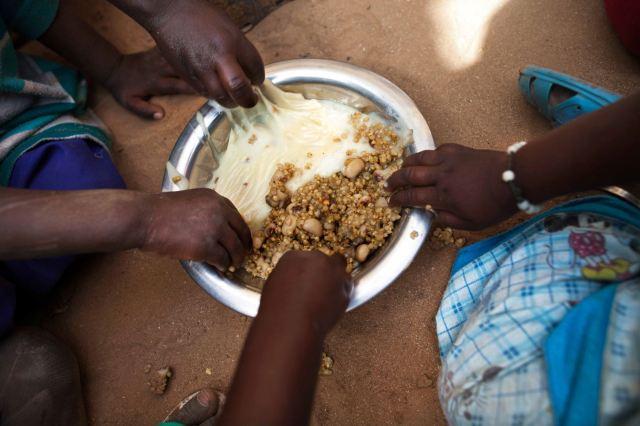 Es necesario acelerar los esfuerzos para acabar con el hambre y la malnutrición