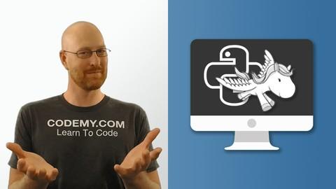 Top Python and Django Web Development Bundle! 100% off udemy coupons