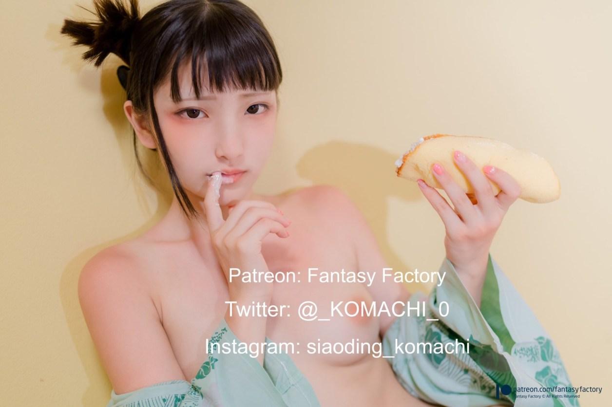 台湾超人気コスプレイヤーのエロ画像 小丁こまち Kochou2tw-030