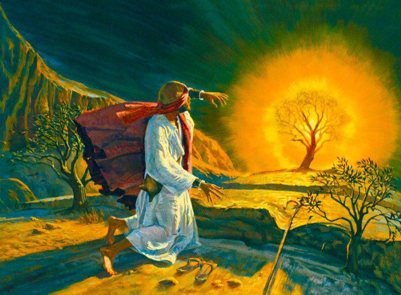 """Moisés fue un egipcio que, tras transmitir a los israelitas la religión monoteísta del faraón Akenatón, encabezó """"el éxodo"""" a la """"Tierra Prometida"""""""